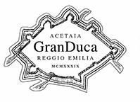 logo acetaia granduca balsamico con anno 1939_retina